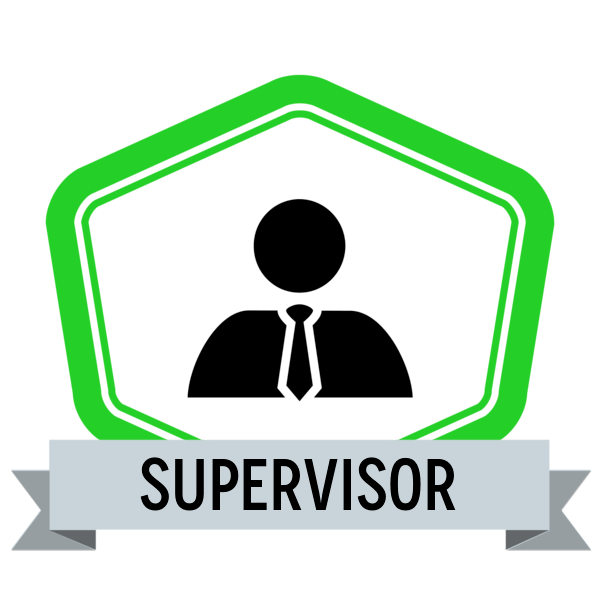 "Badge icon ""Businessperson (1057)"" provided by everyone, from The Noun Project under Creative Commons - Attribution (CC BY 3.0)"