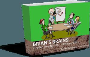 Graded Reader - B1 - Int - Brian's Brains