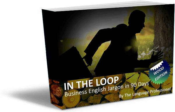 IN THE LOOP - Wood Edition