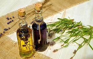 Bath oils