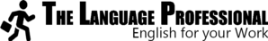 The Language Professional - English for your Work