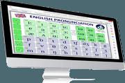 English Pronunciation Chart