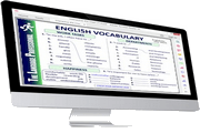 English for Work Vocabulary Worksheet